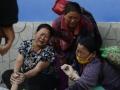 EARTHQUAKE IN NEPAL CROSS 4000 DEATH TOLL 17.JPG