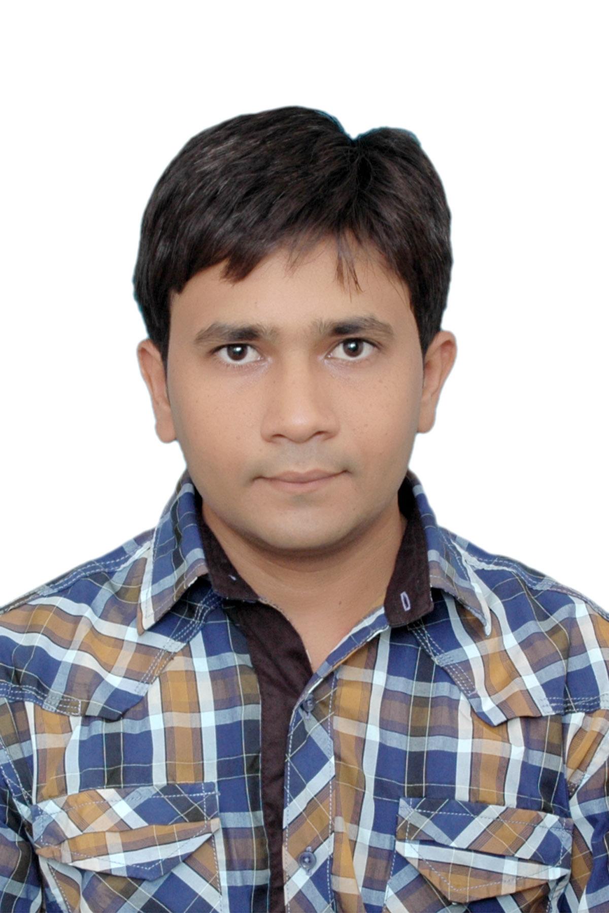 BHAVESH VISAVELIYA FORENSIC PSYCHOLOGIST