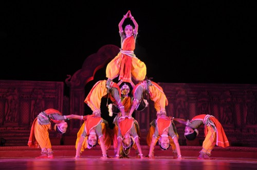All Form Of Classical and FolkIndian Dances