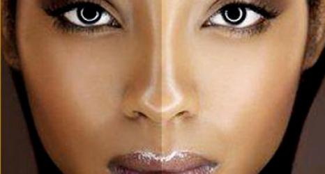 Facial Complexion 112
