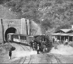 Kalka-Shimla Railways Tunnel No. 33 (Barog Tunnel No. 33) 1