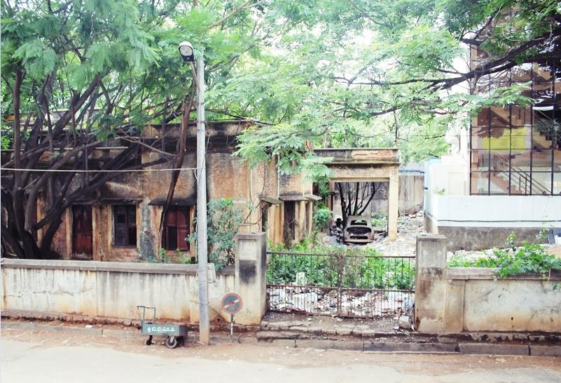 Vas Villa St. Marks Road