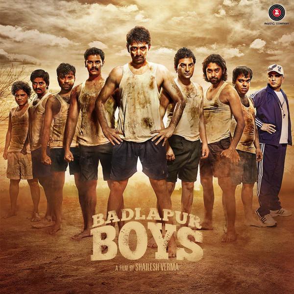 BADLAPUR BOYS BOLLYWOOD MOVIE