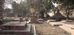 Lothian Cemetery Delhi1