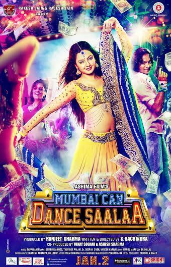 Mumbai Can Dance Saala Bollywood movie