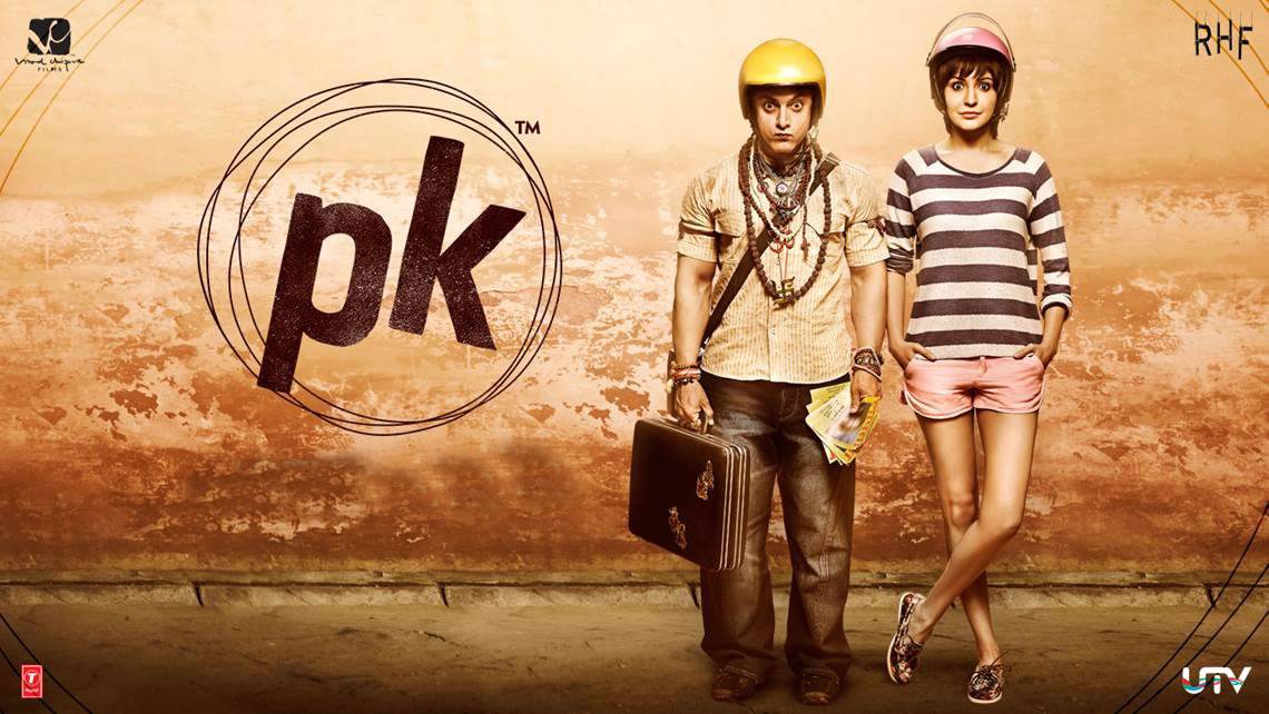 PK BOLLYWOOD MOVIE