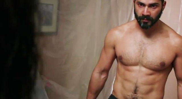 Badlapur Bollywood Movie1