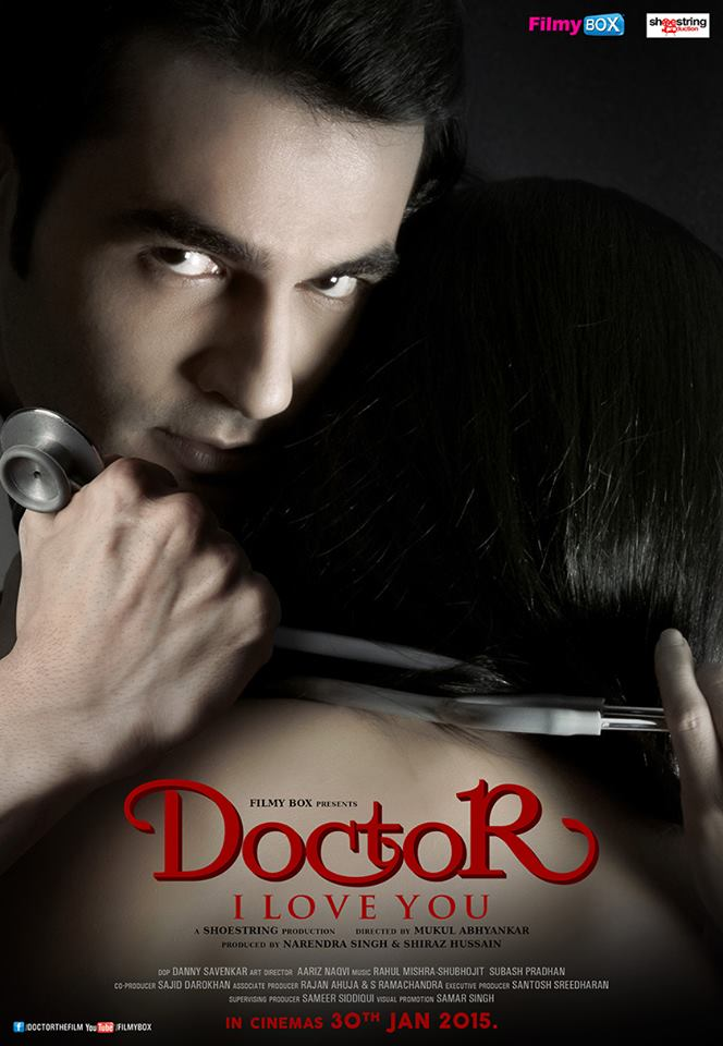 Doctor I Love You Bollywood Movie