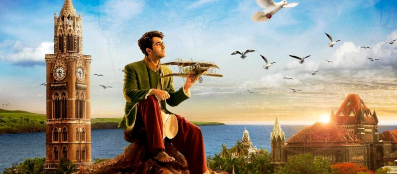 Hawaizaada Bollywood Movie1