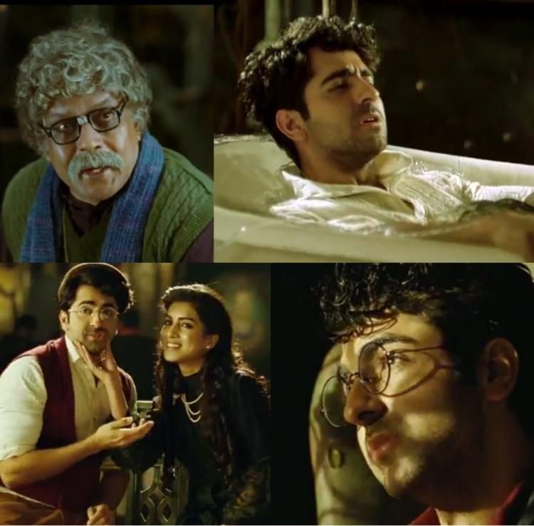 Hawaizaada Bollywood Movie