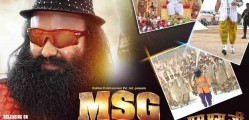 MSG THE MESSENGER OF GOD BOLLYWOOD MOVIE1
