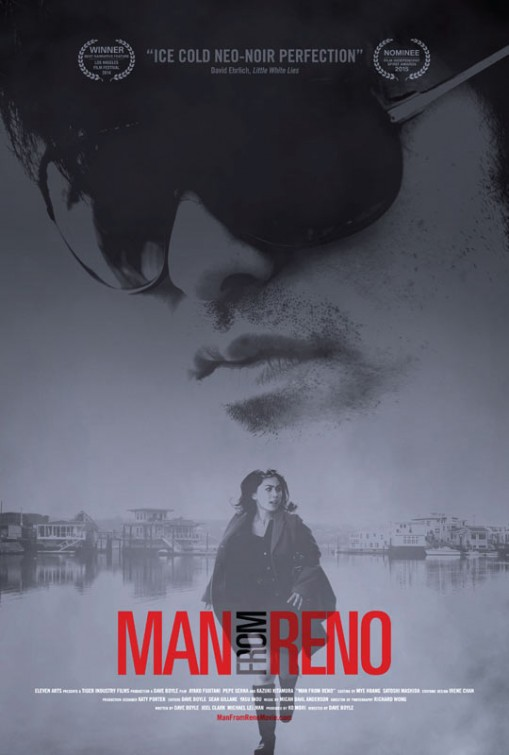 Man From Reno Movie