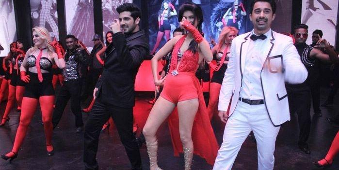 Sharafat Gayi Tel Lene Bollywood Movie