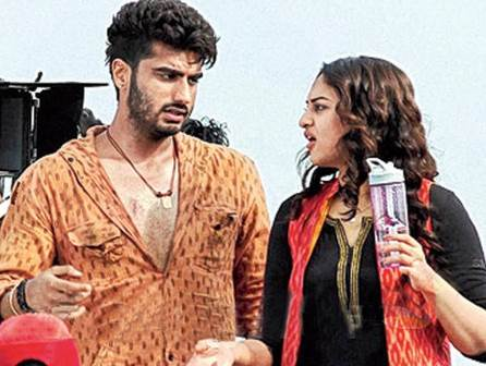 Tevar Bollywood movie