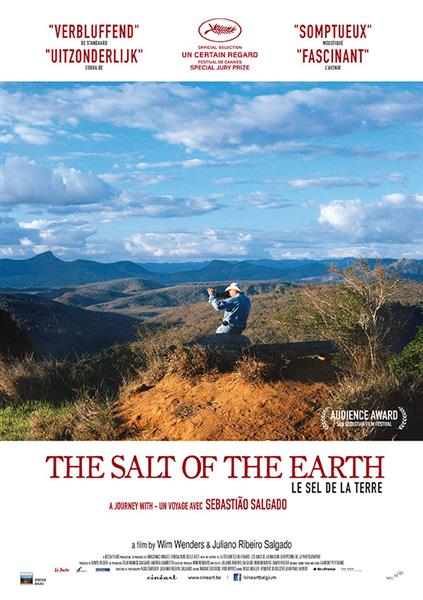 The Salt of the Earth Movie