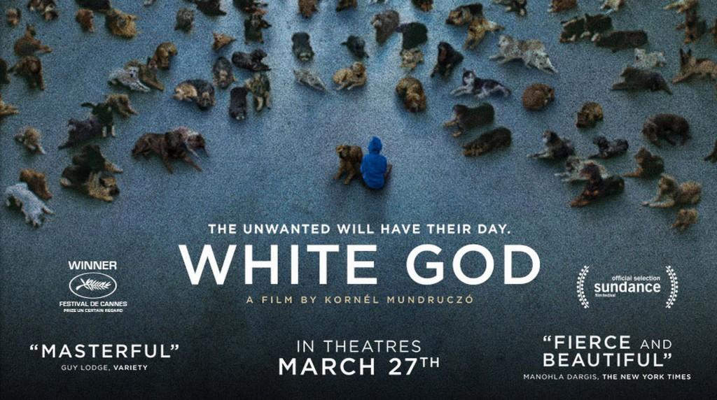 White God Movie