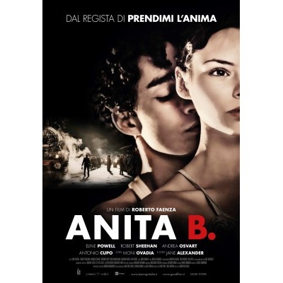 Anita B Movie