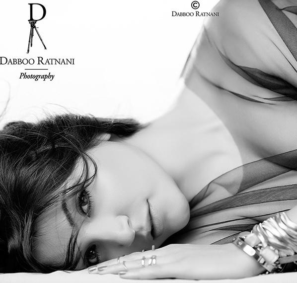 Anushka Sharma in Dabboo Ratnani calendar 2015