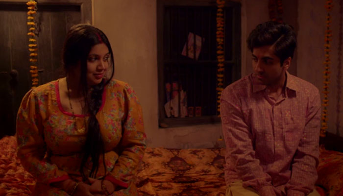 DUM LAGA KE HAISHA BOLLYWOOD MOVIE