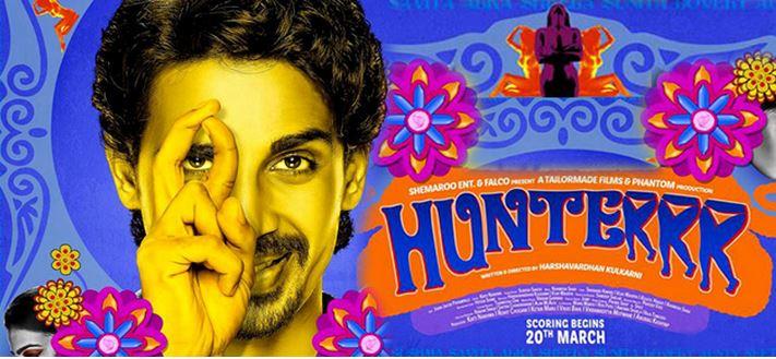 Hunterrr Bollywood Movie1