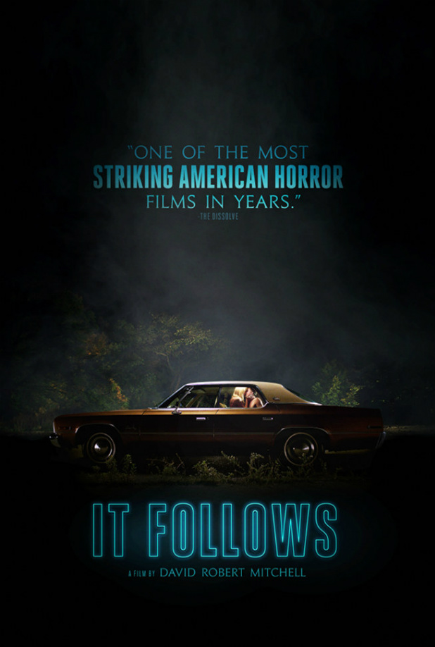 IT FOLLOWS MOVIE