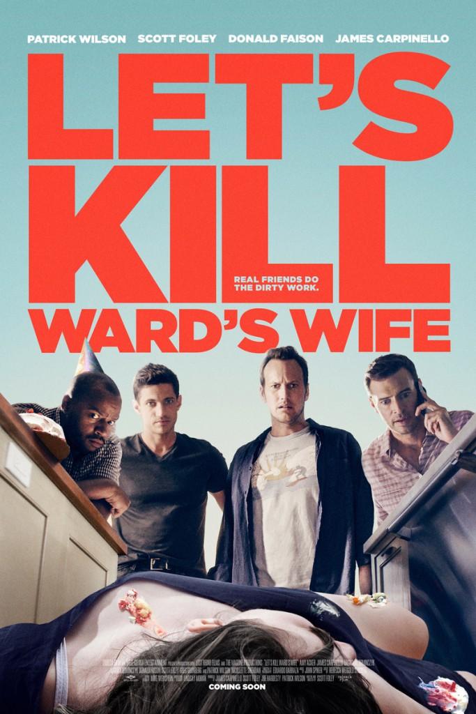 LET'S KILL WARD'S WIFE
