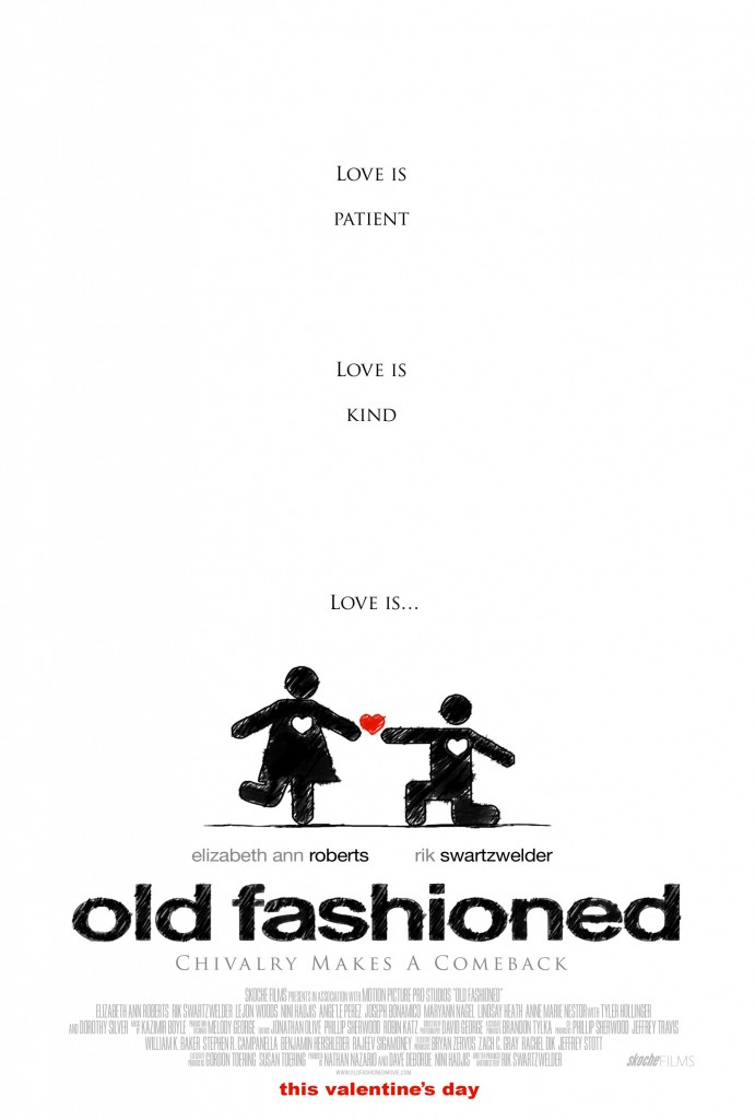 OLD FASHIONED MOVIE
