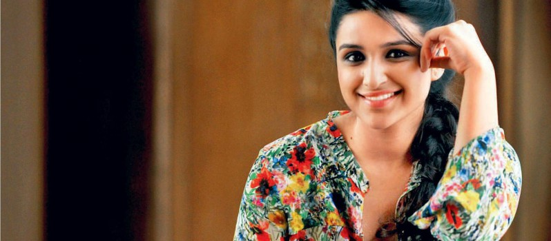 PARINEETI CHOPRA IN DABBOO RATNANI CALENDAR 20151