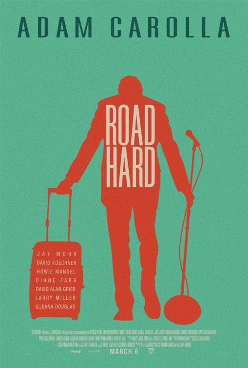Road Hard Movie