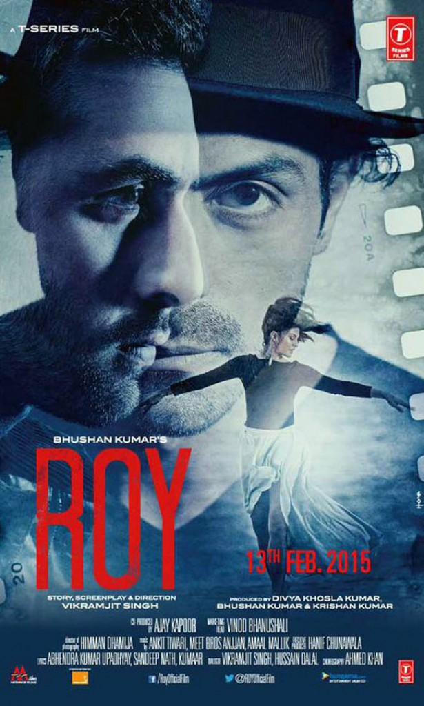 Roy Bollywood Movie