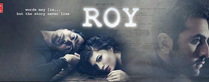 Roy Bollywood Movie1