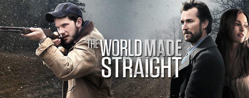 the world made straight Rent the world made straight (2015) starring noah wyle and jeremy irvine on dvd and blu-ray get unlimited dvd movies & tv shows delivered to your door with no late fees, ever.