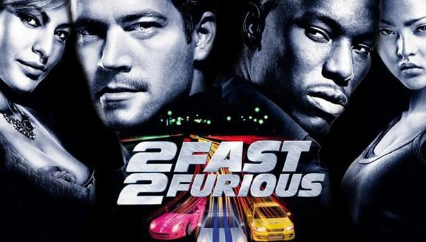 2 Fast 2 Furious Movie1