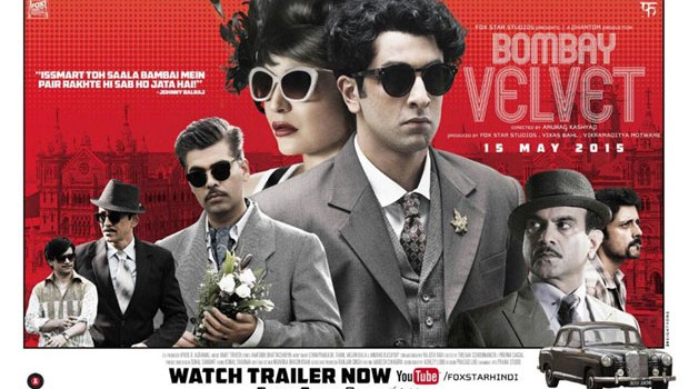 BOMBAY VELVET BOLLYWOOD MOVIE1