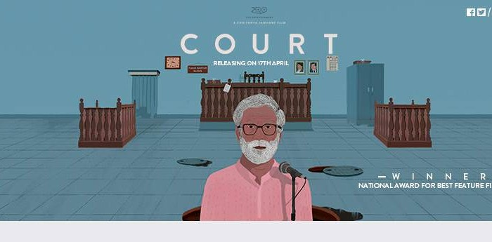 COURT BOLLYWOOD MOVIE