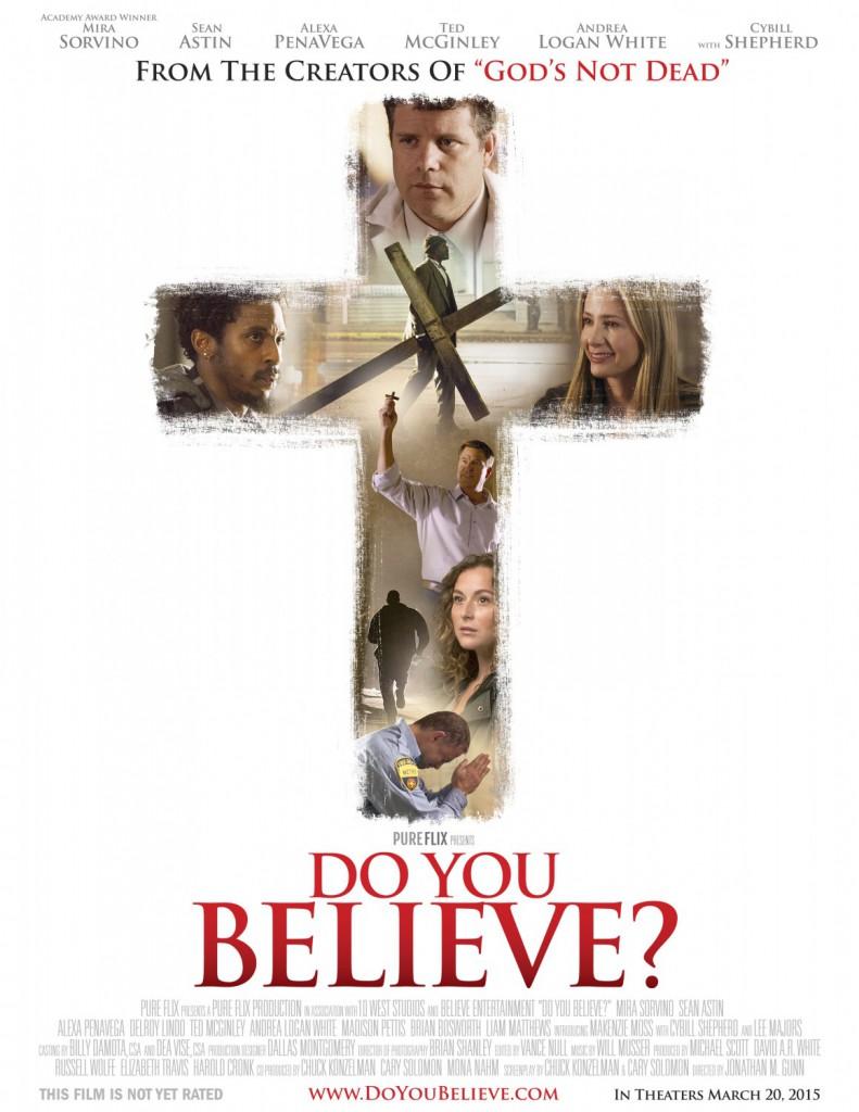 DO YOU BELIEVE? MOVIE