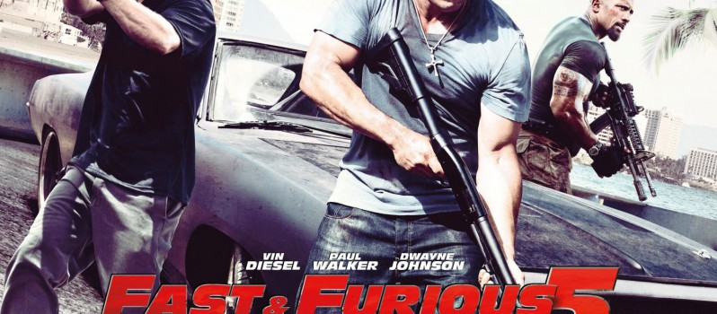 Fast Five Movie1