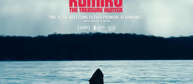 KUMIKO, THE TREASURE HUNTER MOVIE1