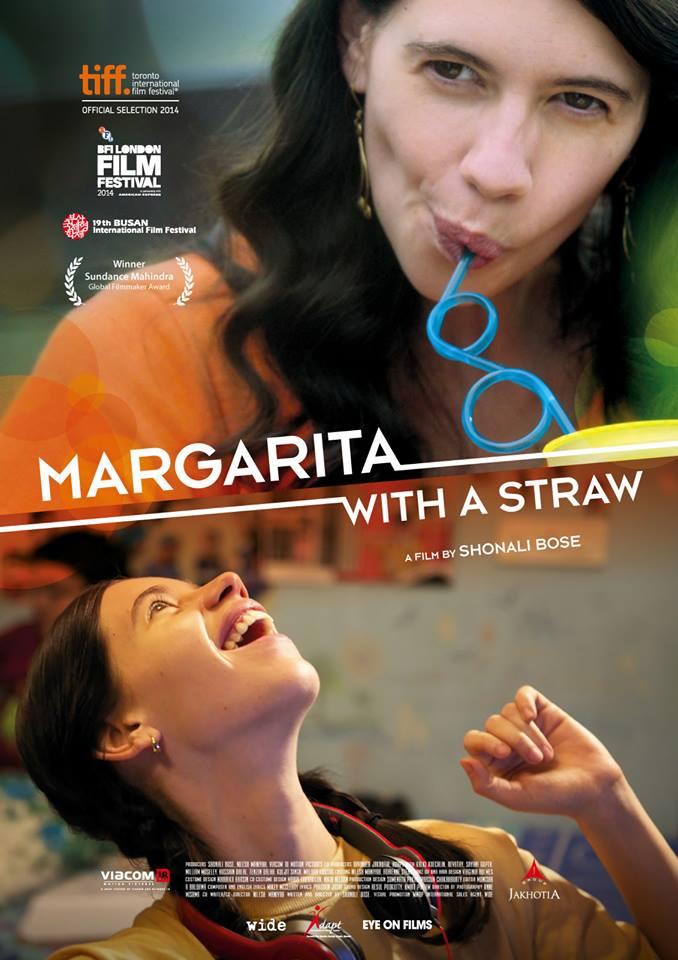 MARGARITA WITH A STRAW BOLLYWOOD MOVIE