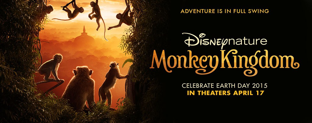 MONKEY KINGDOM MOVIE