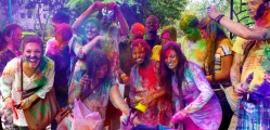 POOJA BASU AND MARISA VERMA HOLI PHOTO SHOOT1