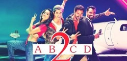 ABCD 2 BOLLYWOOD MOVIE