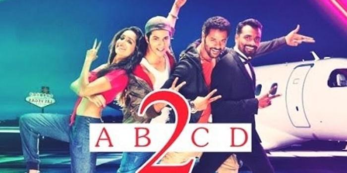 ABCD 2 BOLLYWOOD MOVIE