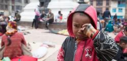 Earthquake in Nepal cross 4000 death