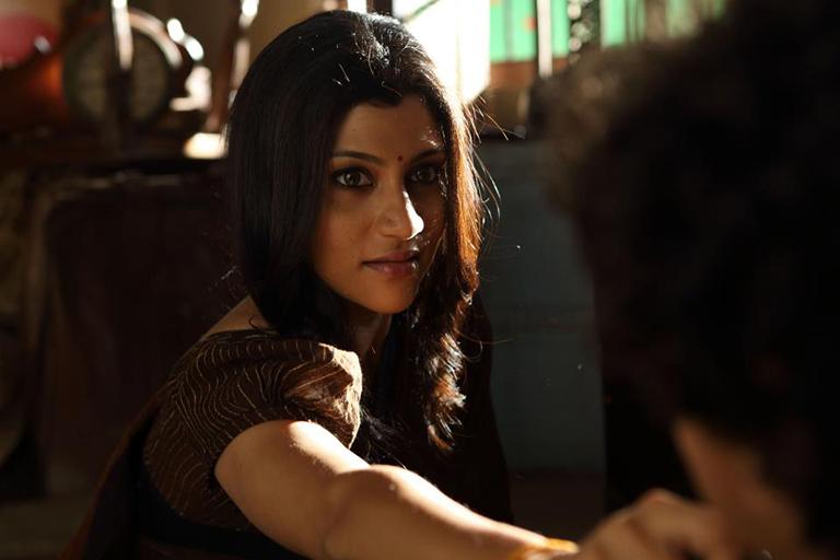 Konkona Sen Sharma as Diana in Ek Thi Daayan