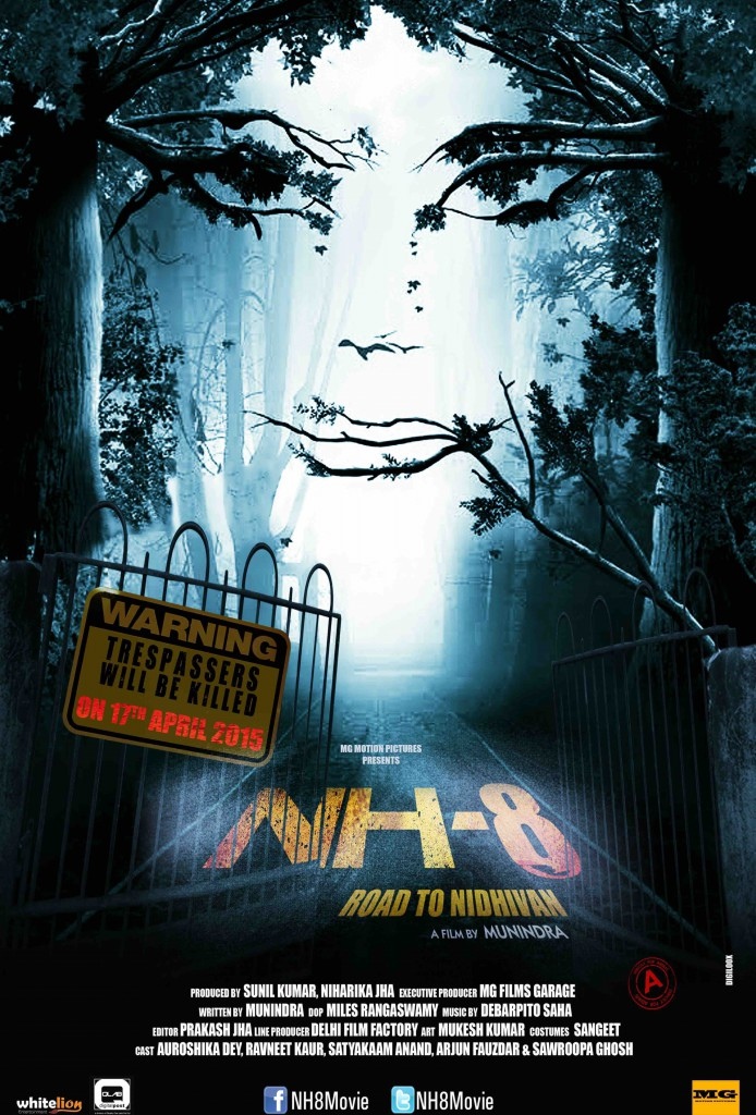NH-8-ROAD TO NIDHIVAN BOLLYWOOD MOVIE