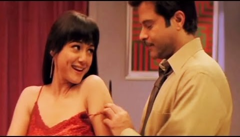 Preity Zinta as Sonia Kapoor in Armaan