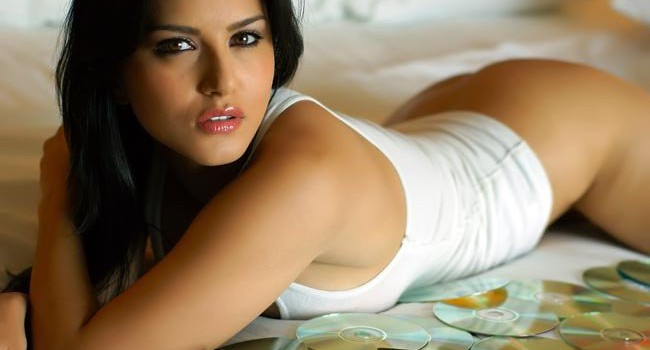 ACTRESS SUNNY LEONE IS HOMELESS