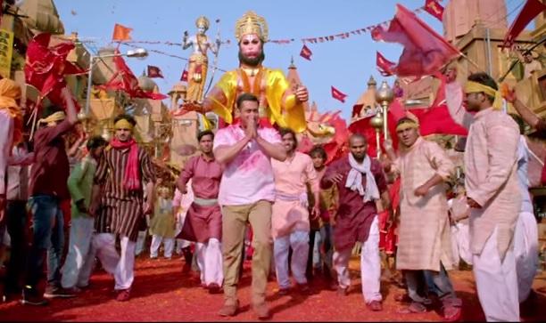 Bajrangi Bhaijaan Bollywood Movie