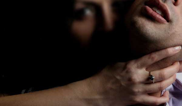 WOMEN RAPE MAN AT GUNPOINT IN SOUTH AFRICA